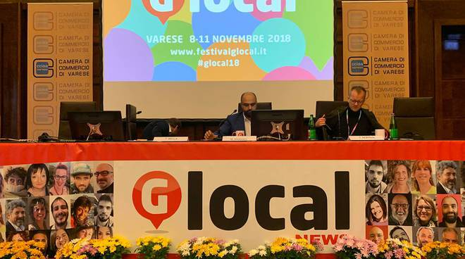 Glocal 2018