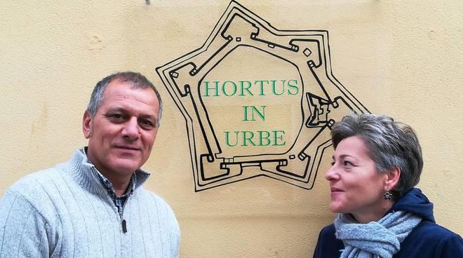 hortus in urbe