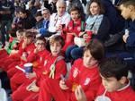 Invicta settore giovanile al Franchi