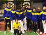 Palestra Europa Karate 2018