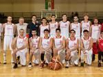 Pallacanestro Grosseto 2018-19 - Promozione
