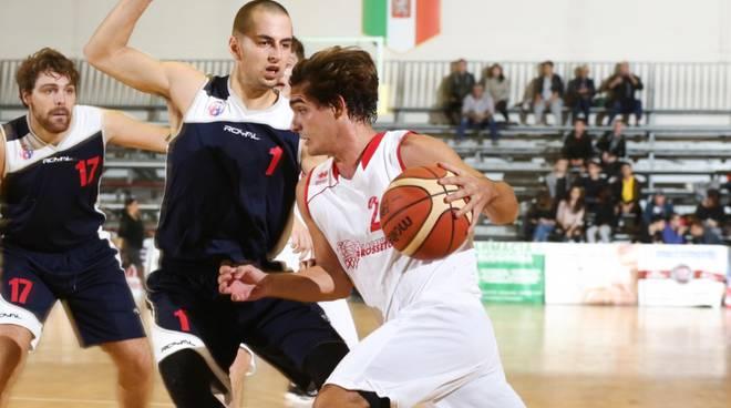 Pallacanestro Grosseto Promozione - Roberto Romano