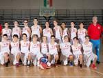 Pallacanestro Grosseto - Under 13 2018-19