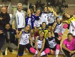 Pallavolo Follonica batte Pediatrica Li
