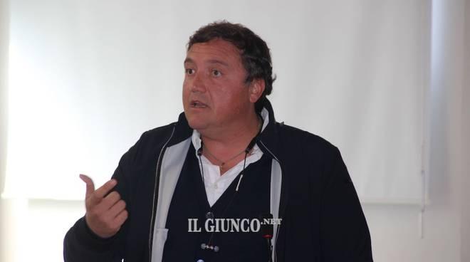 Piano Operativo - Strutturale - Consiglio aperto 3 novembre 2018 Leonardo Marras