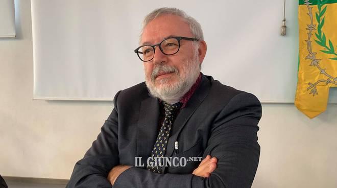 Piano Operativo - Strutturale - Consiglio aperto 3 novembre 2018 Claudio Saragosa