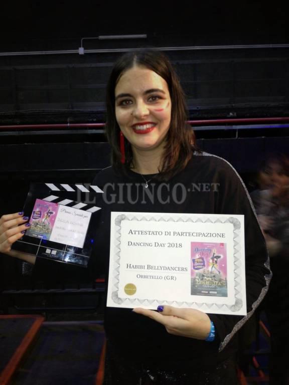 premio donna cinecittà