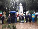 saturnia monumento guerra