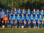 Allievi B Interprovinciali Gavorrano 2018