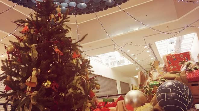 Aurelia Antica Natale