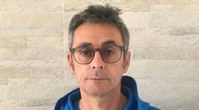 Claudio Pannozzo tecnico