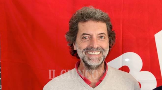 Fabio D'Ubaldo Cobas