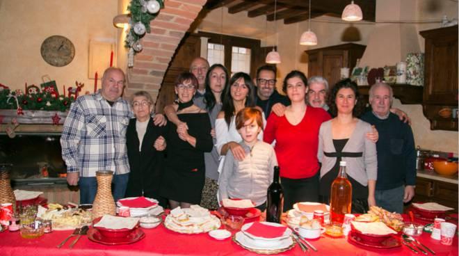 Famiglie a tavola