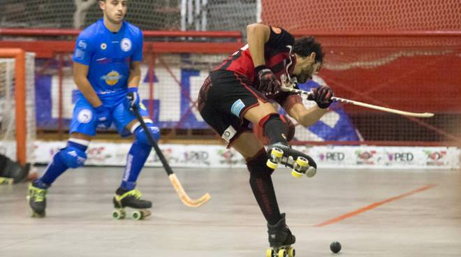 Follonica Hockey Impredil 2018
