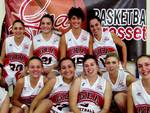 Gea Basketball Femminile 2018-19 (da Facebook)