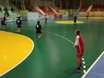 Grosseto Handball 2018 giovanili