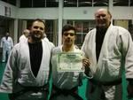 Judo Sakura maestro Pogorelli