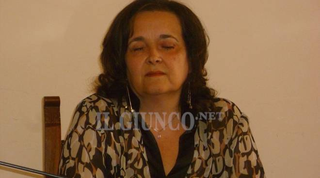 Luciana Pericci