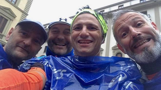 Maratoneti Asd Atletica Follonica