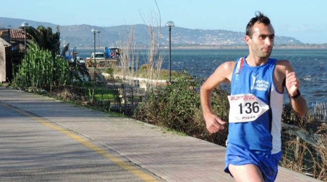 Maratonina di Natale Orbetello 2018 - Boscarini