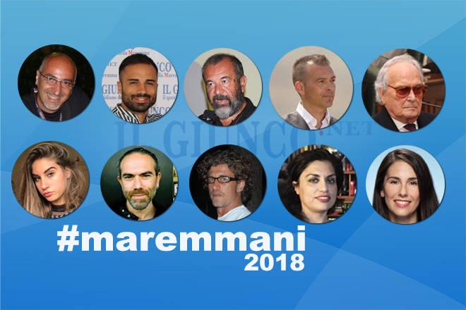 #maremmani facce 2018