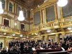 Musikverein Vienna - polo bianciardi