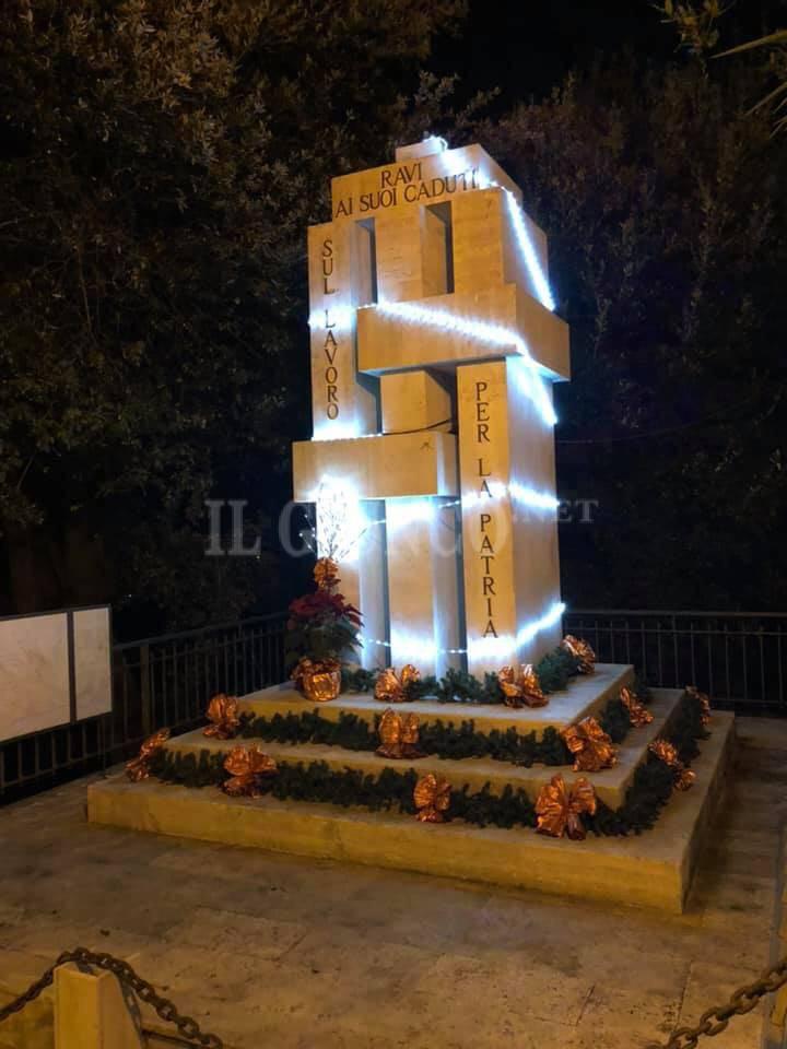Natale Ravi 2018