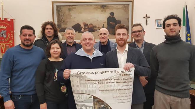 progettare Gr vincitori 2018