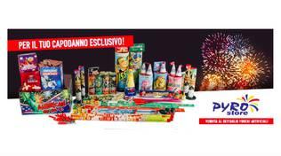 Pyro Store 2018