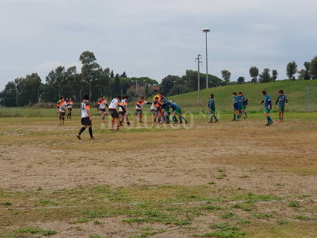 Rugby Club Grosseto under 8