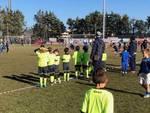 Scuola calcio Us Orbetello (da Facebook)