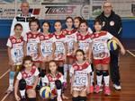 Torneo Pallavolo Follonica (foto A. Forti)