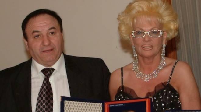 Umberto e Rosanna Conti Cavini