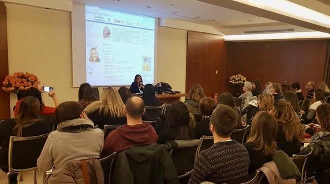 Aipd seminario su disabilità intellettive