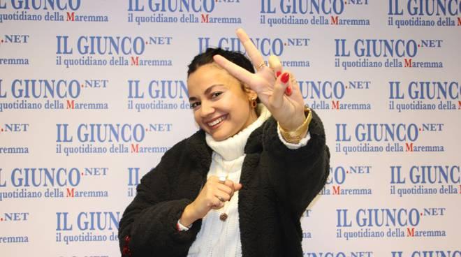 Angela Monteforte