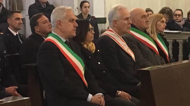 Anniversario Naufragio Concordia (13 gennaio 2019)