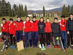 Atletica Castiglionese (da facebook) 2019 regionali