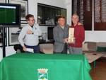 Costantino Totis vince 1a tappa Antinori Wine Challenge
