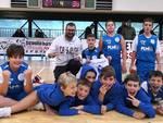 Follonica Basket - Esordienti 2019