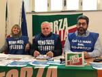 Forza Italia ripani marrini berardi