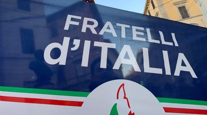 Fratelli d'Italia 2019