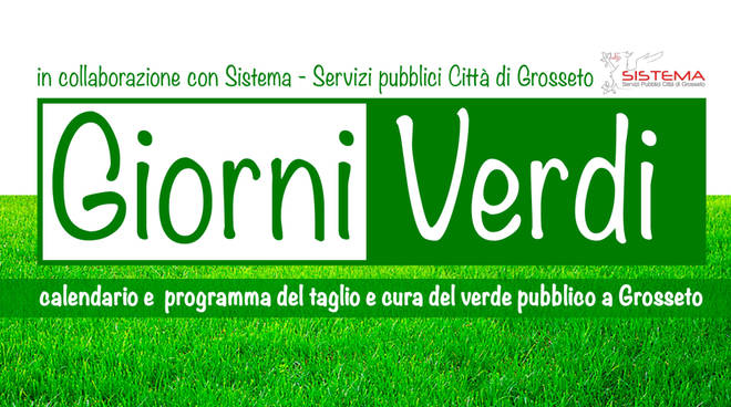 Giorni Verdi