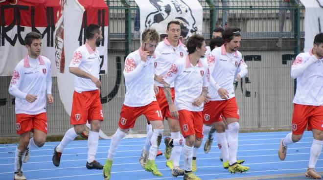 Grosseto-Castelnuovo 2-0