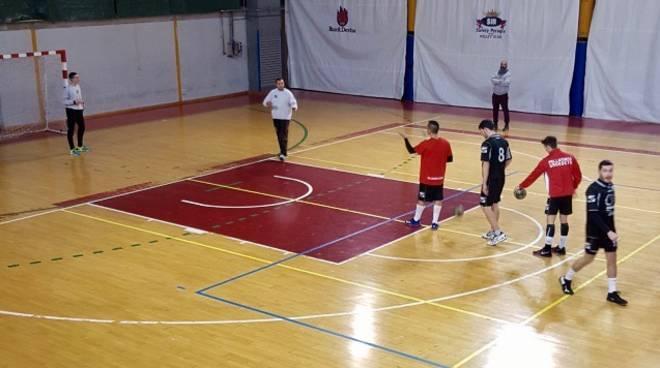 Grosseto Handball genn 2019