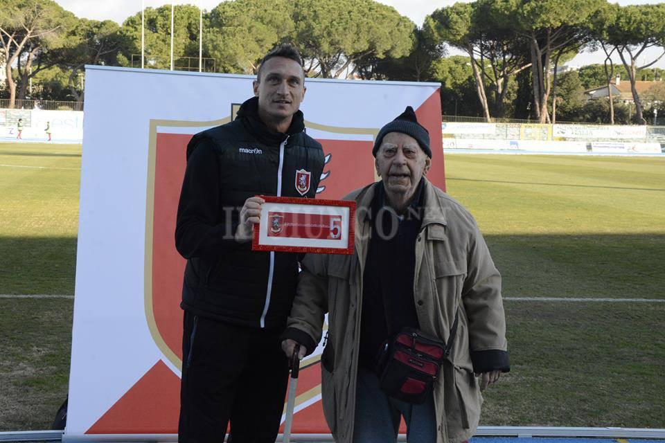 Grosseto-Ponte Buggianese 1-0, gli scatti della partita