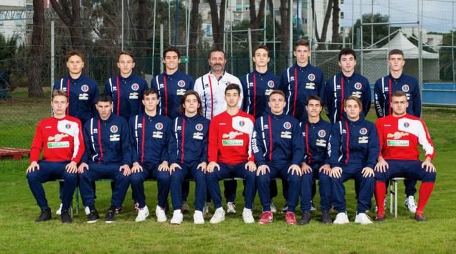 Juniores nazionali Gavorrano 2019