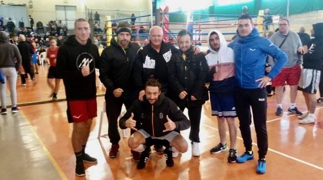 Maremma Boxe 2019