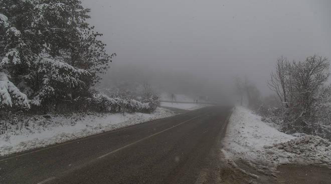 Neve Gerfalco Montieri 2019
