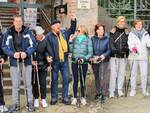 Nordic Walker dell'Argentario, via dei fari 2019