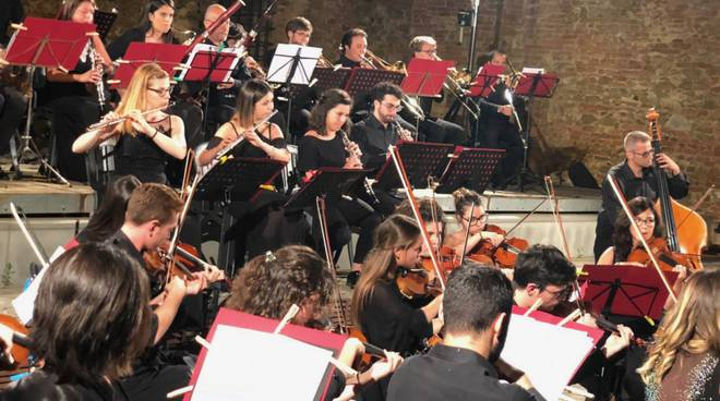 orchestra vivace
